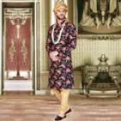 How to Wear a Sherwani in style